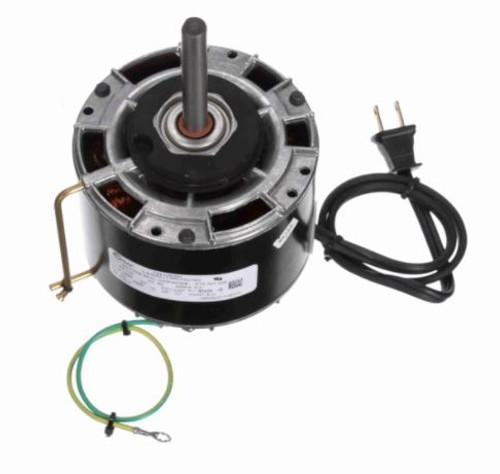 326 5 In. Diameter Single Shaft Fan/Blower Motor 1/7 HP