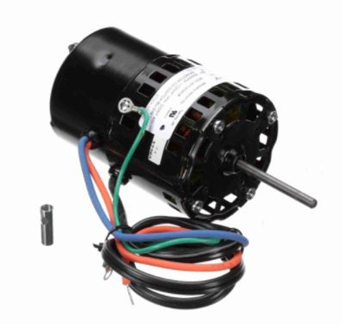 349 Draft Inducer Motor with Switch 1/125 HP