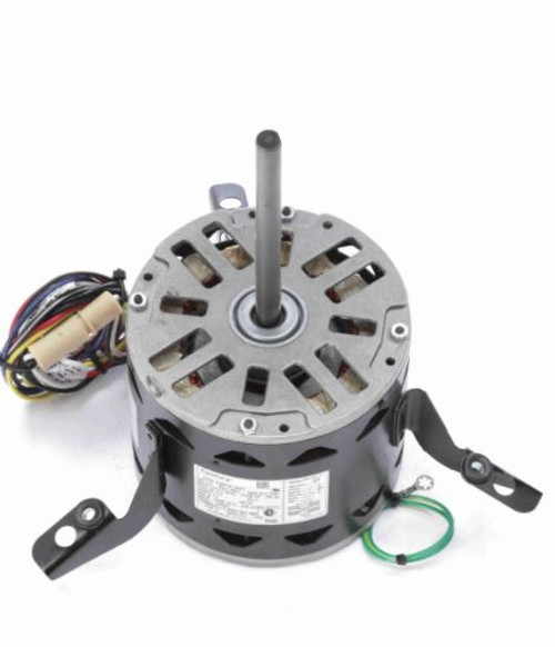 753 5-5/8 In. Diameter Fleximount Indoor Blower Motor 1/3 HP