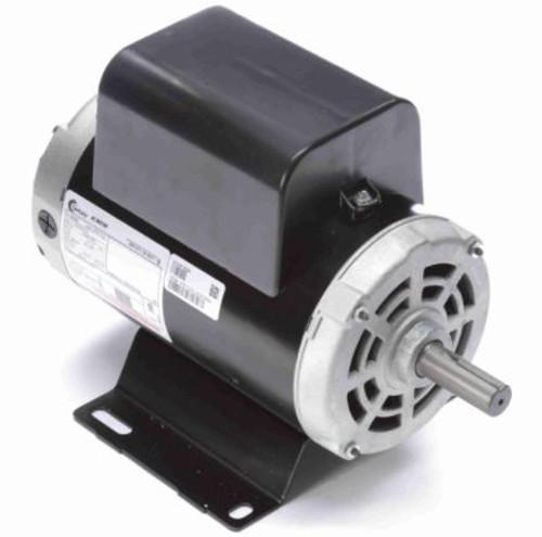 B384 Century 5 HP 3450 RPM R56Y Frame 208-230V Air Compressor Motor