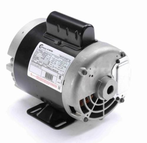 """B606DC Century NEMA """"C"""" Face General Purpose Industrial Motor"""