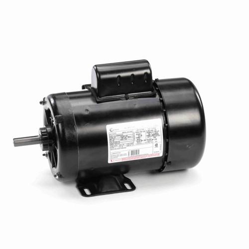 C313 Farm Duty  1 H.p. motor, HP 1 RPM 1800 Volts 230/115 Frame