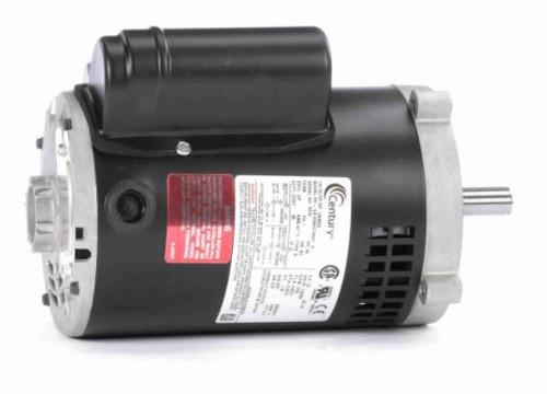 "C635 NEMA ""C"" Face General Purpose Industrial Motor 1/2 HP"