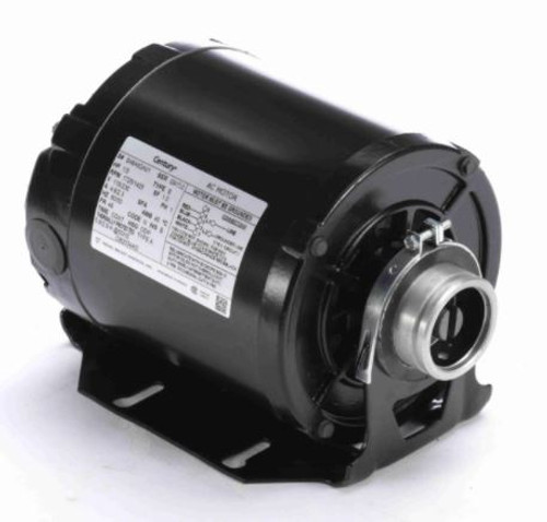 CB2034AD Carbonator Pump Motor 1/3 HP