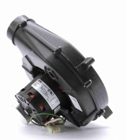 A368 Fasco, Trane Furnace Draft Inducer Blower 115V (7062-3782, D340623P01)
