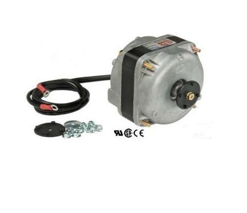 Elco Refrigeration Motor 6 Watt 1/125 hp 230V # EC-6W230