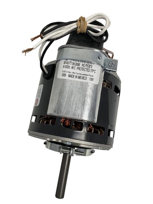 63821-0 Penn vent Electric Motor (7185-0219, DF2G034 ) 1/4 hp, 1500 RPM 115 Volts