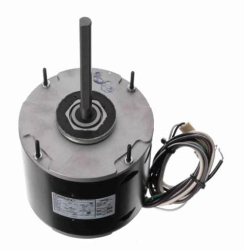 """435A 5-5/8"""" Diameter 48 Frame Open Condenser Fan Motor 1/2 HP"""