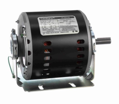 SVB2074BV1 2 Speed Evaporative Cooling Motor 3/4-1/3 HP