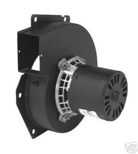 Intercity Furnace Fluedraft Inducer 115v Fasco 7021 8693