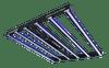 LUMATEK ZEUS PRO 600 WATT 2.7 UMOL/J LIGHT BAR