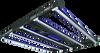 LUMATEK ZEUS PRO 465 WATT LED 2.7 UMOL/J LIGHT BAR
