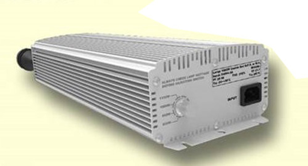 POWERPLANT SE / DE 1000-750-600W+  DIGI 240/400V