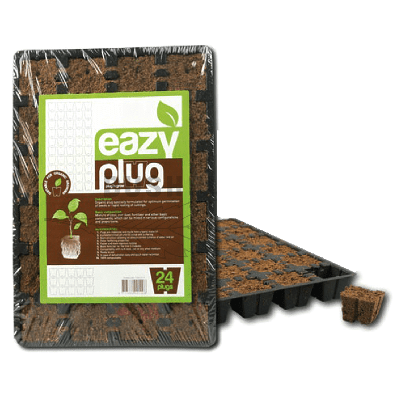 EAZY-PLUG CT-24 TRAY