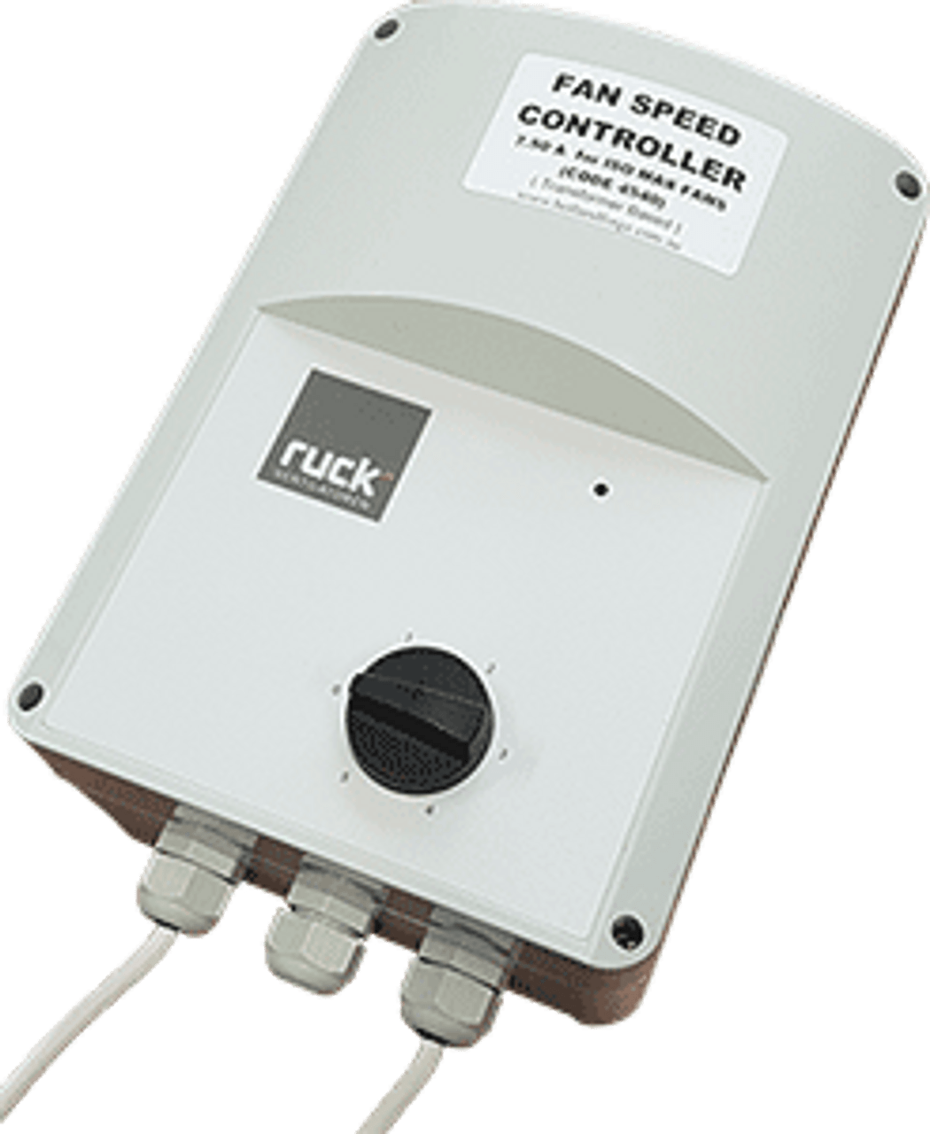 CAN FAN SPEED CONTROLLER 3.5 AMP FOR ISO-MAX & MAX FAN