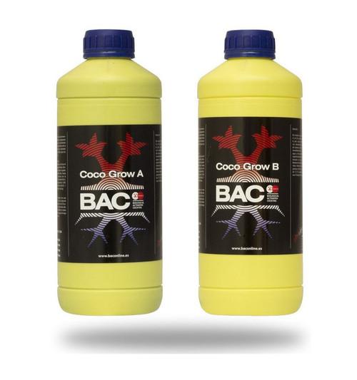 BAC COCO GROW FIVE LITRE A+B
