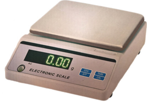 Scales 0.01-600g
