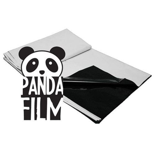 PANDA FILM PRE-PACK THREE METRE X FIVE METRE