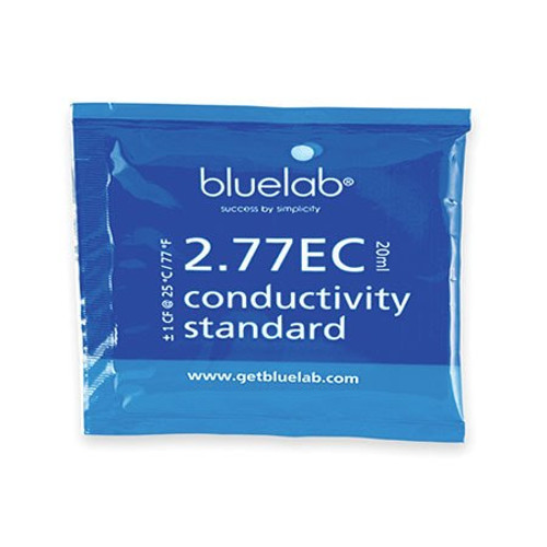 BLUELAB EC 27.7 CF / 1800 PPM CALIBRATION SOLUTION 20MLS