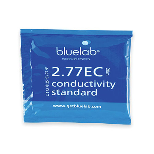 BLUELAB EC 27.7 CF / 1800 PPM CALIBRATION SOLUTION 500MLS