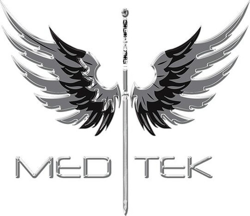 MEDTEK RESIN FINISH 1 LITRE