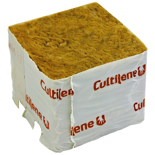CULTILENE WRAPPED CUBE 75 X 75MM (NO HOLE)