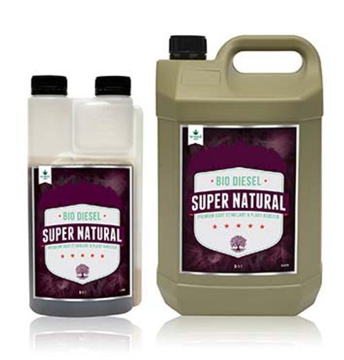 BIO DIESEL SUPER NATURAL