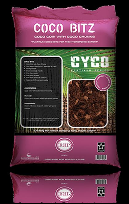 CYCO COCO BITZ 50 LITRE BAG (0MRI APPROVED)
