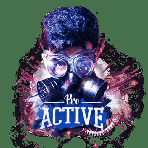 ODOUR PRO-ACTIVE BLOCK 225 MLS