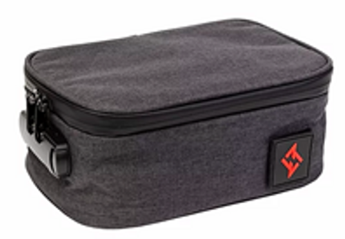 ZERO MANUEL LOCKABLE SOFT CASE CHARCOAL