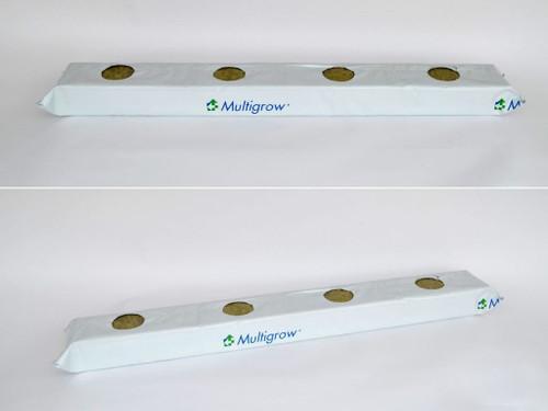 MULTIGROW ROCKWOOL SLAB 100 X 15 X 7.5CM EACH