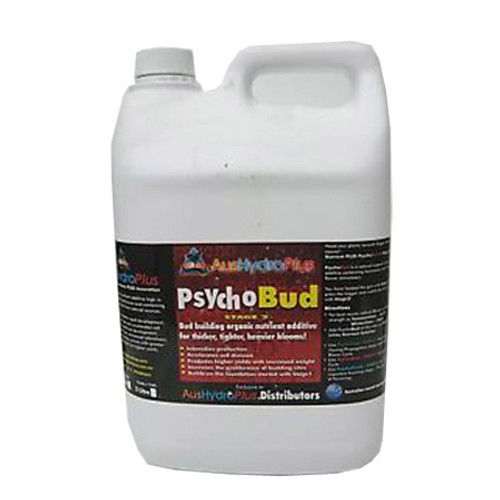 PSYCHO BUD ONE LITRE ORGANIC ADDITIVE STAGE 2