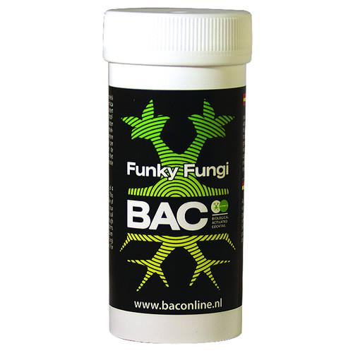 BAC FUNKY FUNGI 50 GRAMS