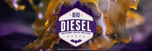 BIO DIESEL OIL ENHANCER