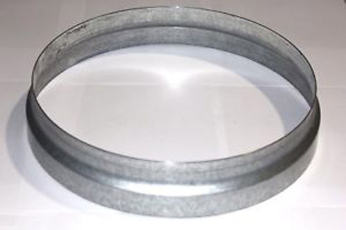 CAN-FILTER METAL FLANGE 315 - 300MM STEPPED