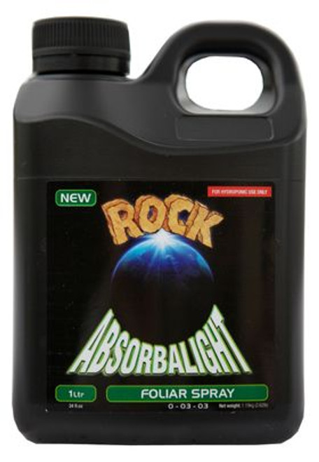 ABSORBALIGHT ONE LITRE