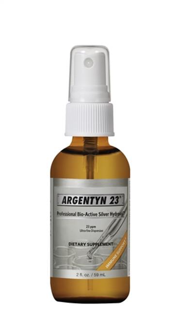 Bio-Active Silver Hydrosol 2oz. Fine Mist