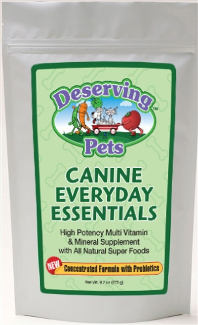 Canine Everyday Essentials 60 Day Supply