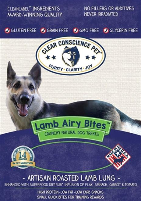 Lamb Airy Bites