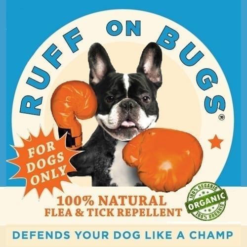 Ruff on Bugs