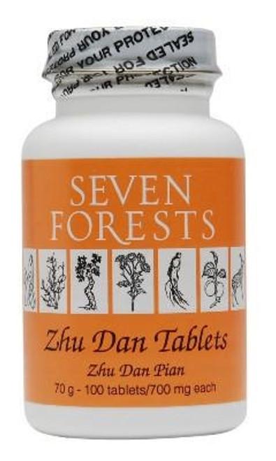 Zhu Dan 250 Tablets