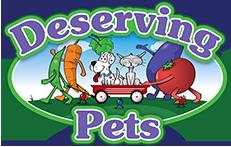 Deserving Pets