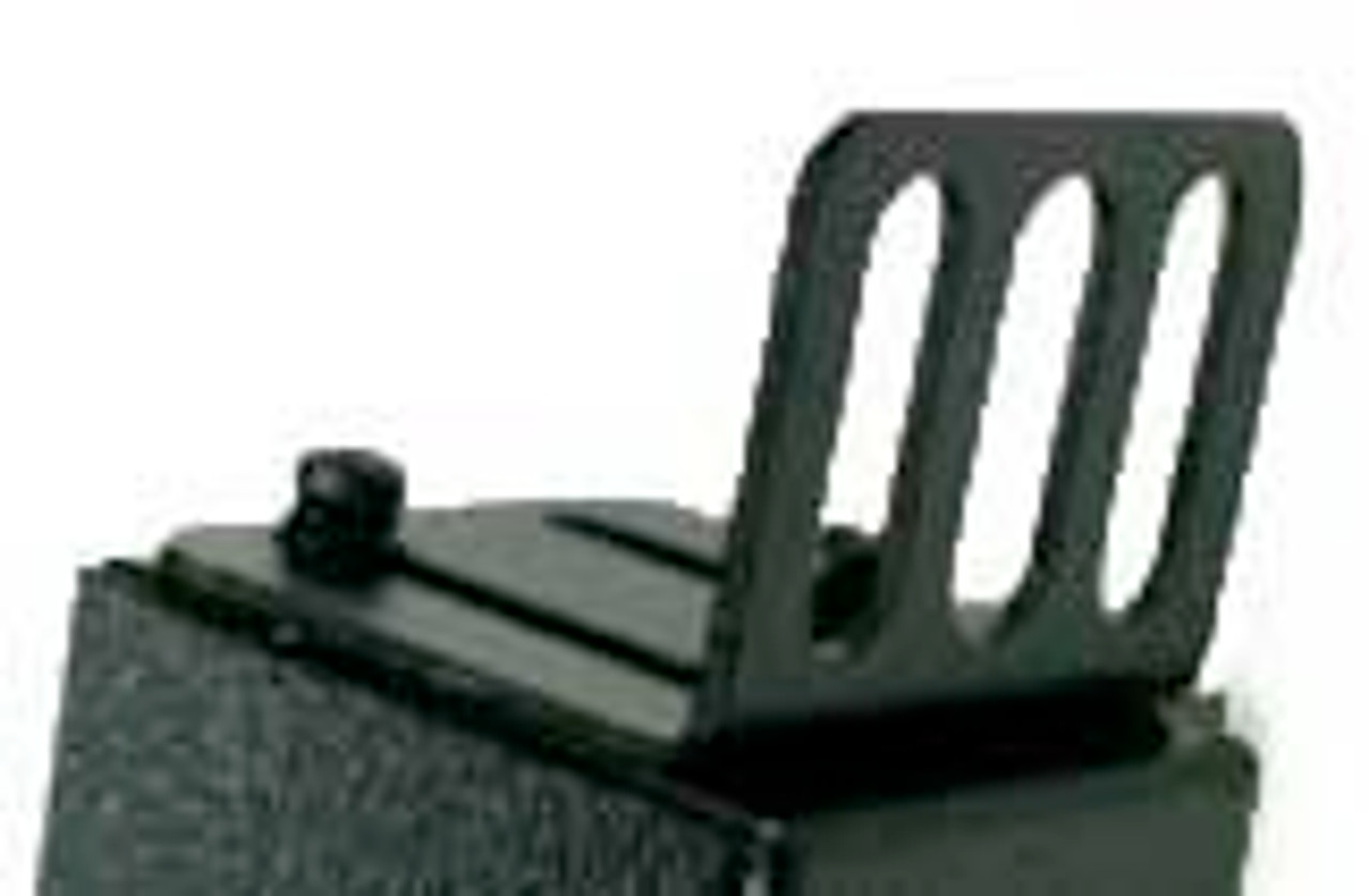 Vertical mount angle bracket (set 2/pce)