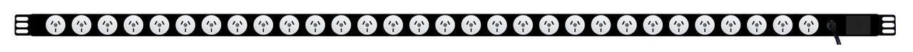 PDU: 30x Outlets | Aus GPO | 1.7m Vertical