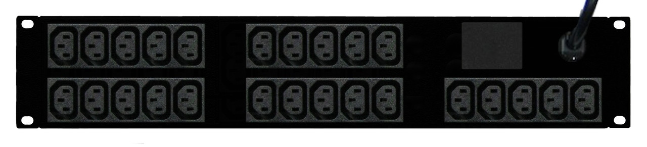 PI251-BxXxx : no overload protection - Must be connected to a UPS or other upstream protection