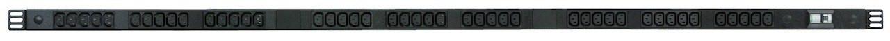 PDU: 45x Outlets | IEC C13 | 1.7m Vertical