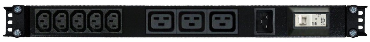 PI051032-E2C04 : with standard BR1003 bracket set