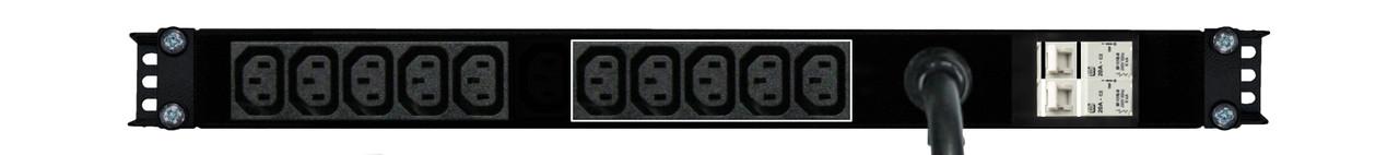 PBI10E3 : with BR1003 bracket set