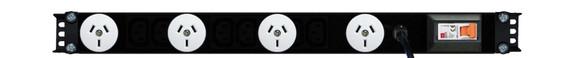 PN041-E1Cxx : showing BR1003 bracket set