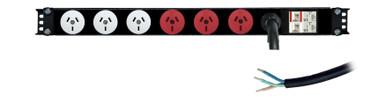 PBN06E3: with standard BR1003 bracket set